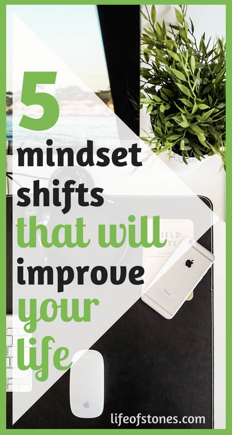 Looking to make some changes in your life? The best place to start is by changing your mindset! These awesome tips showed me how to change my mindset in ways that will have greatly improved my life in so many ways!