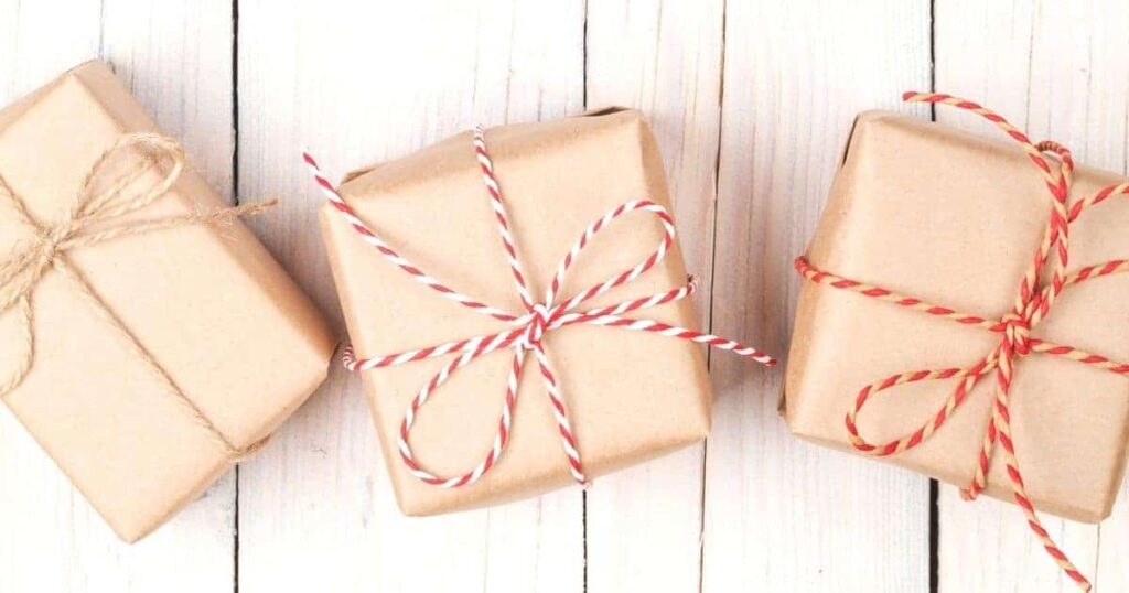 Frugal Gift Ideas For The Person Who Has Everything